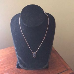 Charming Charlie Necklace and Earring Set